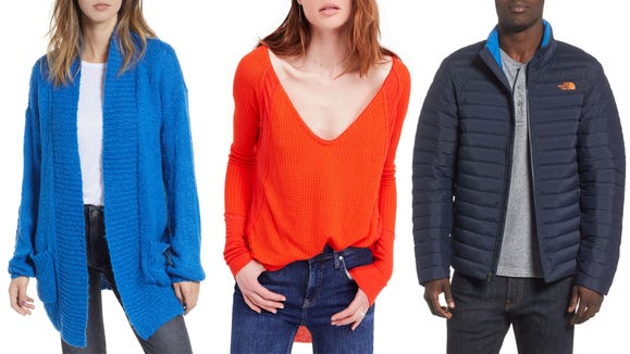 f8ce382de91 Nordstrom s annual Winter Sale is the perfect time to stock up on cozy  sweater