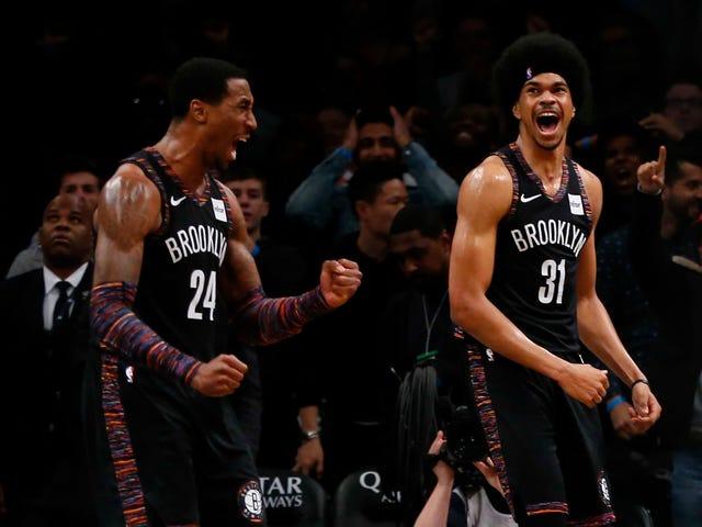 NBA roundtable  Will LeBron James 626f9b852