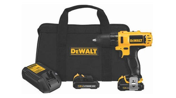 Upgrade your drill and your home.