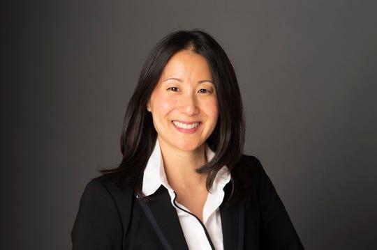 Li Li Leung is USA Gymnastics' fourth CEO in a 23-month span.
