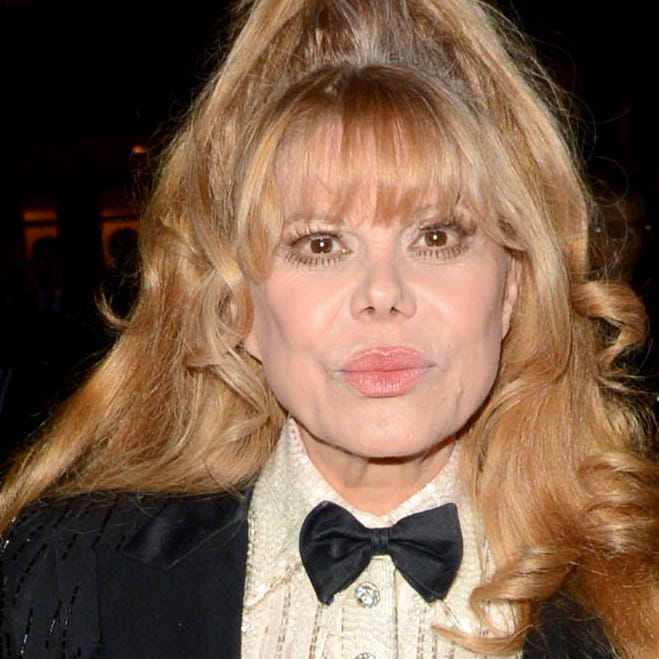 After husband's suicide, Charo urges fans to reach out to loved ones about depression