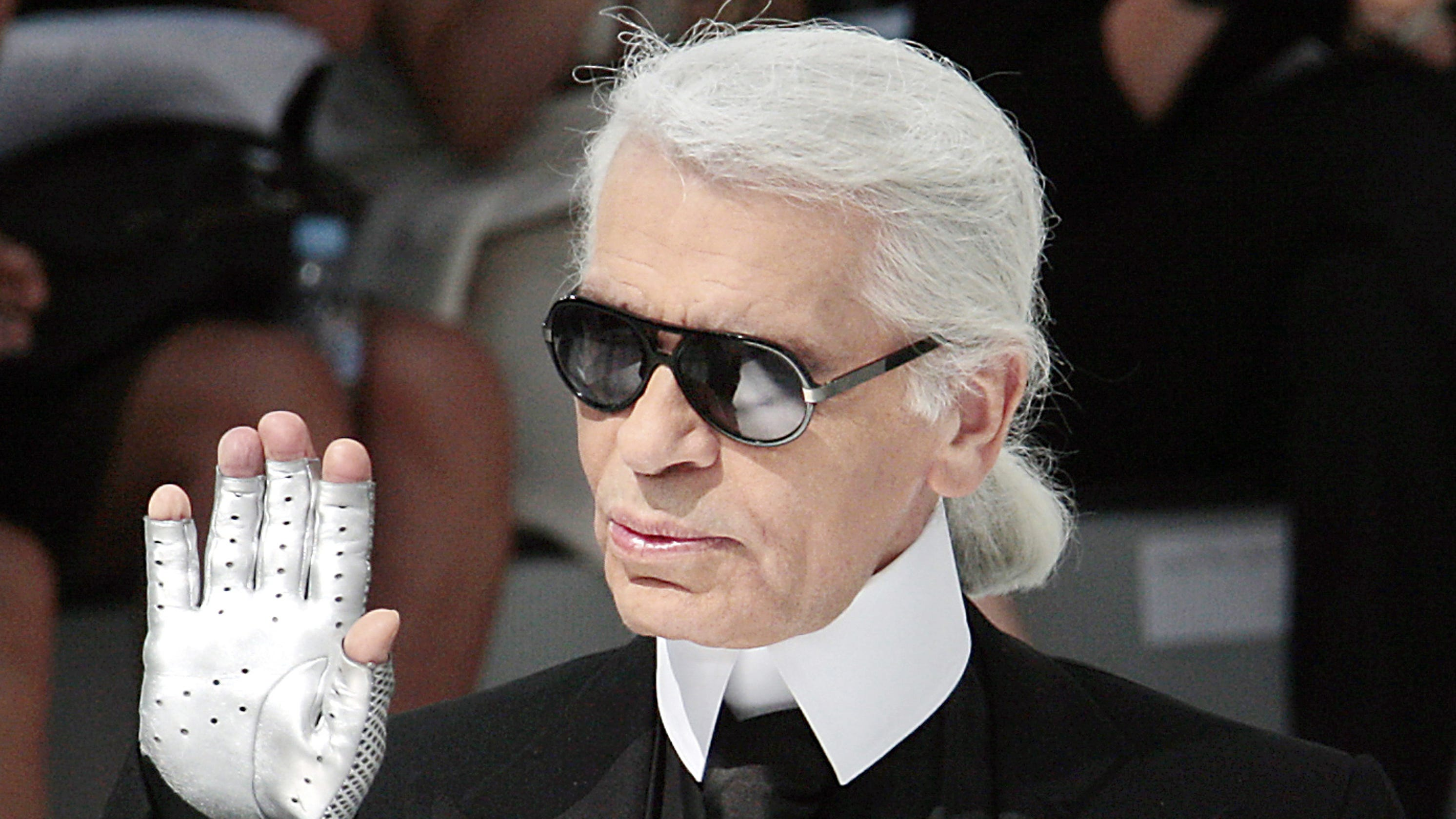 278a1a48199d Karl Lagerfeld  Celebrities mourn the fashion icon s death