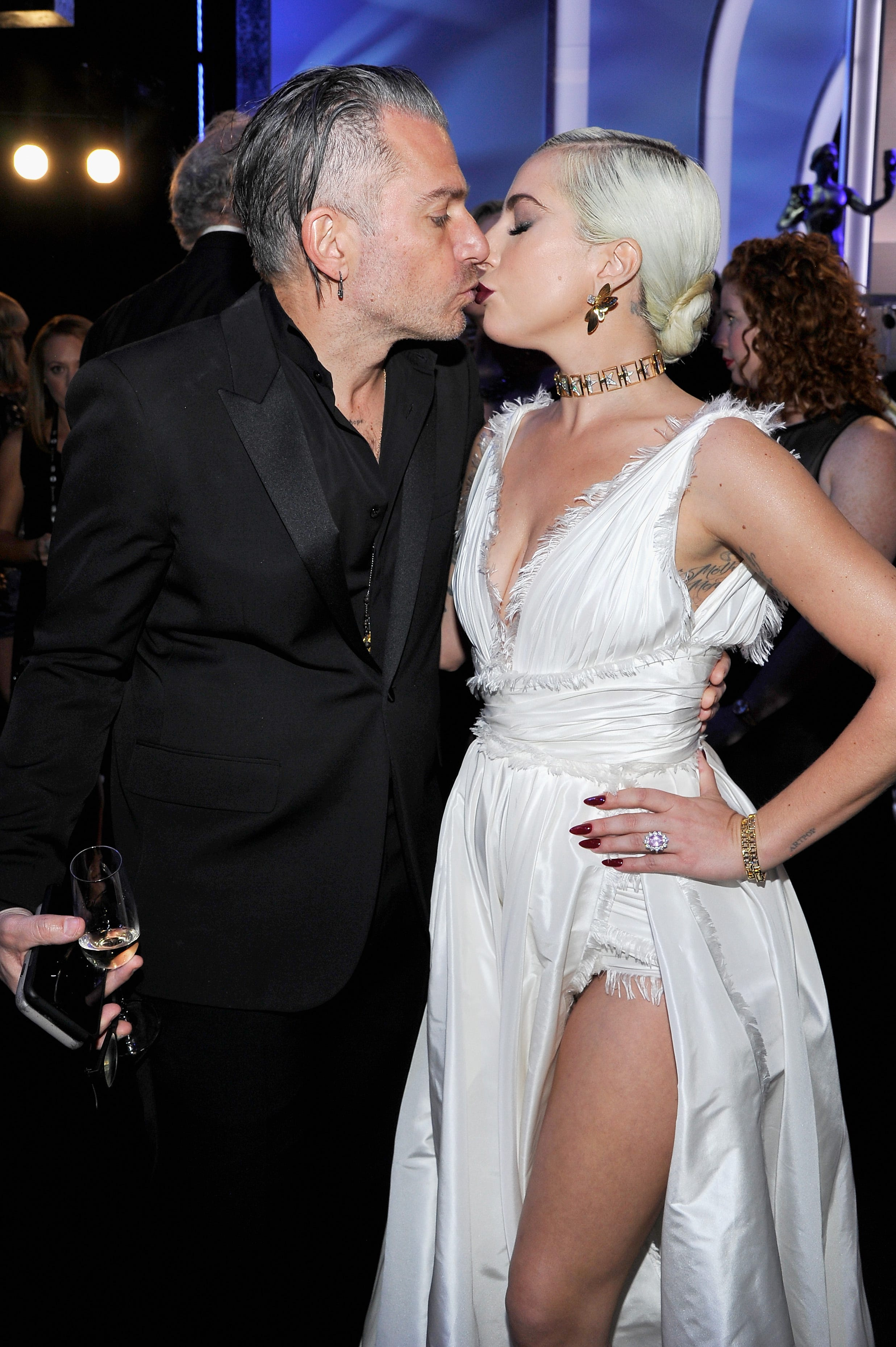 Lady Gaga and Christian Carino call off their engagement ahead of the Academy Awards