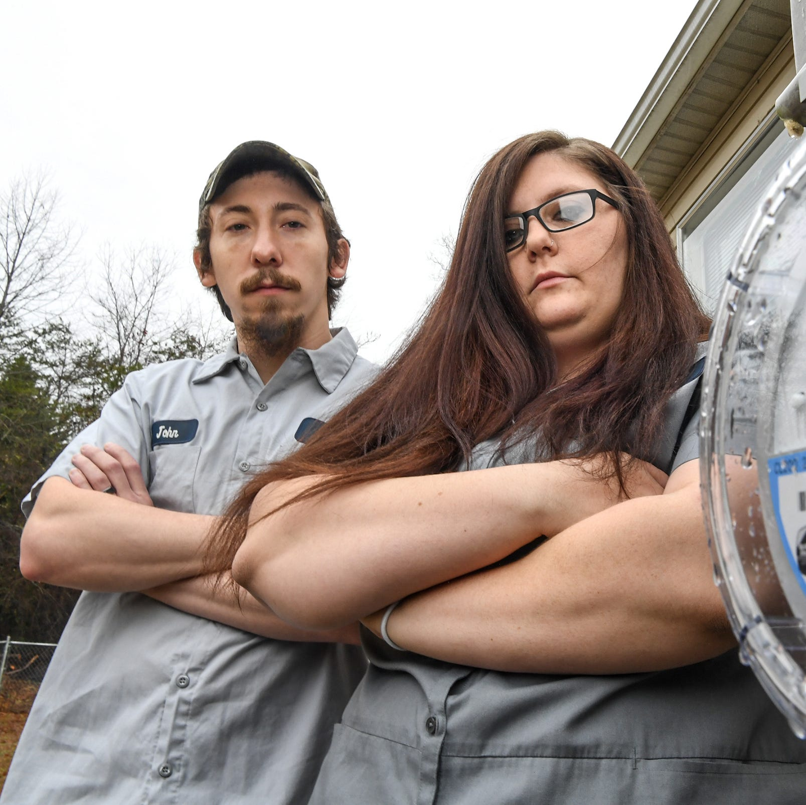 Smart meters blamed by Blue Ridge Electric customers for soaring monthly power bills