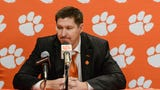 Clemson coach Brownell after FSU game