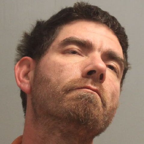 Pollock man, just days out of jail, accused in Wednesday burglary
