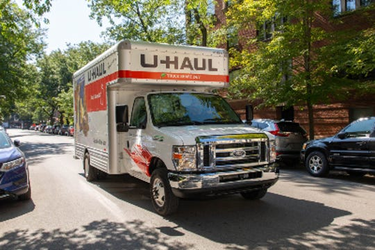 New U-Haul dealer in Lakehurst