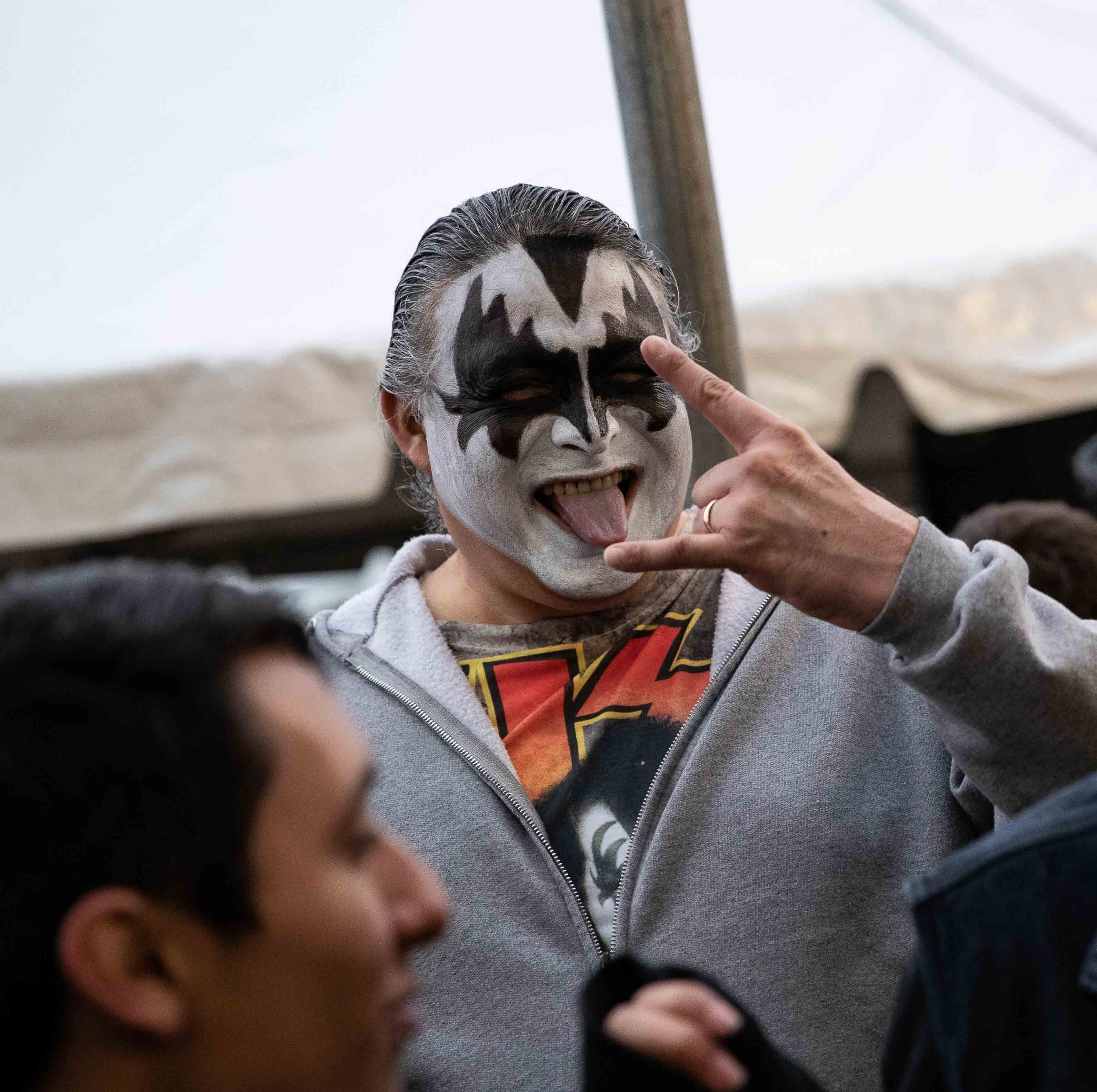 KISS fans rocked and rolled all night at KISS Farewell Tour in Corpus Christi