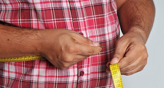 The WHO recognizes obesity as a chronic, progressive disease that results from multiple genetic and environmental factors.