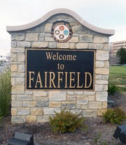 The city of Fairfield has commissioned a study of northern Ohio route 4 to help market the area for development.