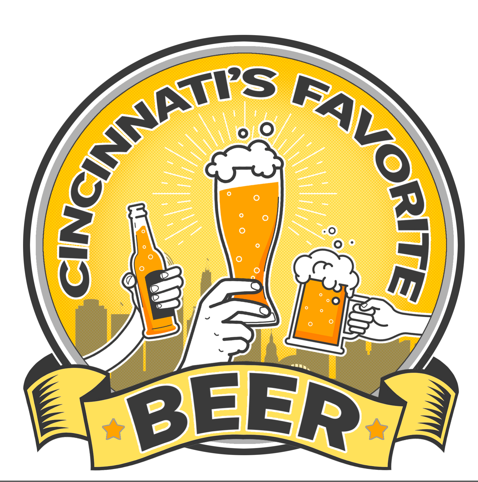 What is Cincinnati's favorite beer? We need your help
