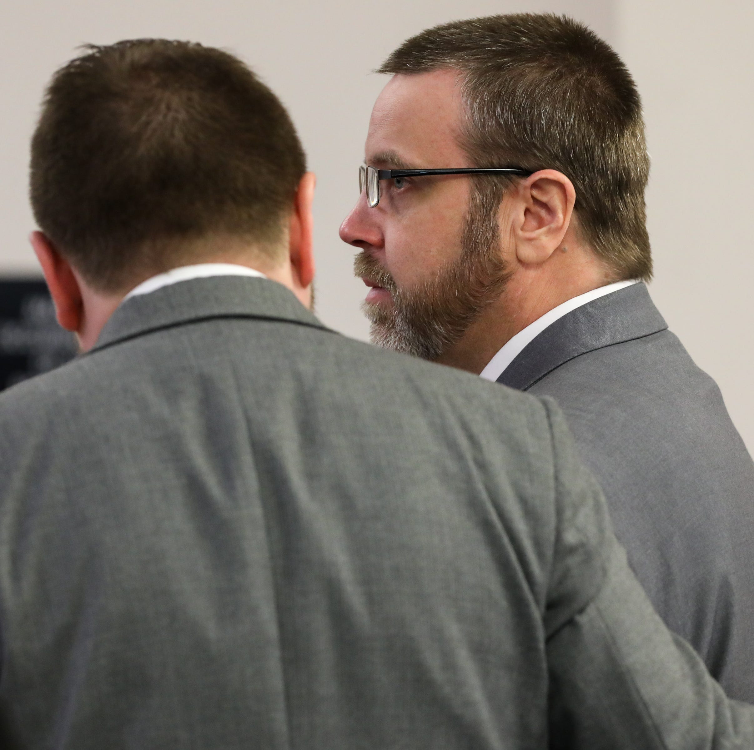 David Dooley found guilty of killing Michelle Mockbee, family says a weight is lifted
