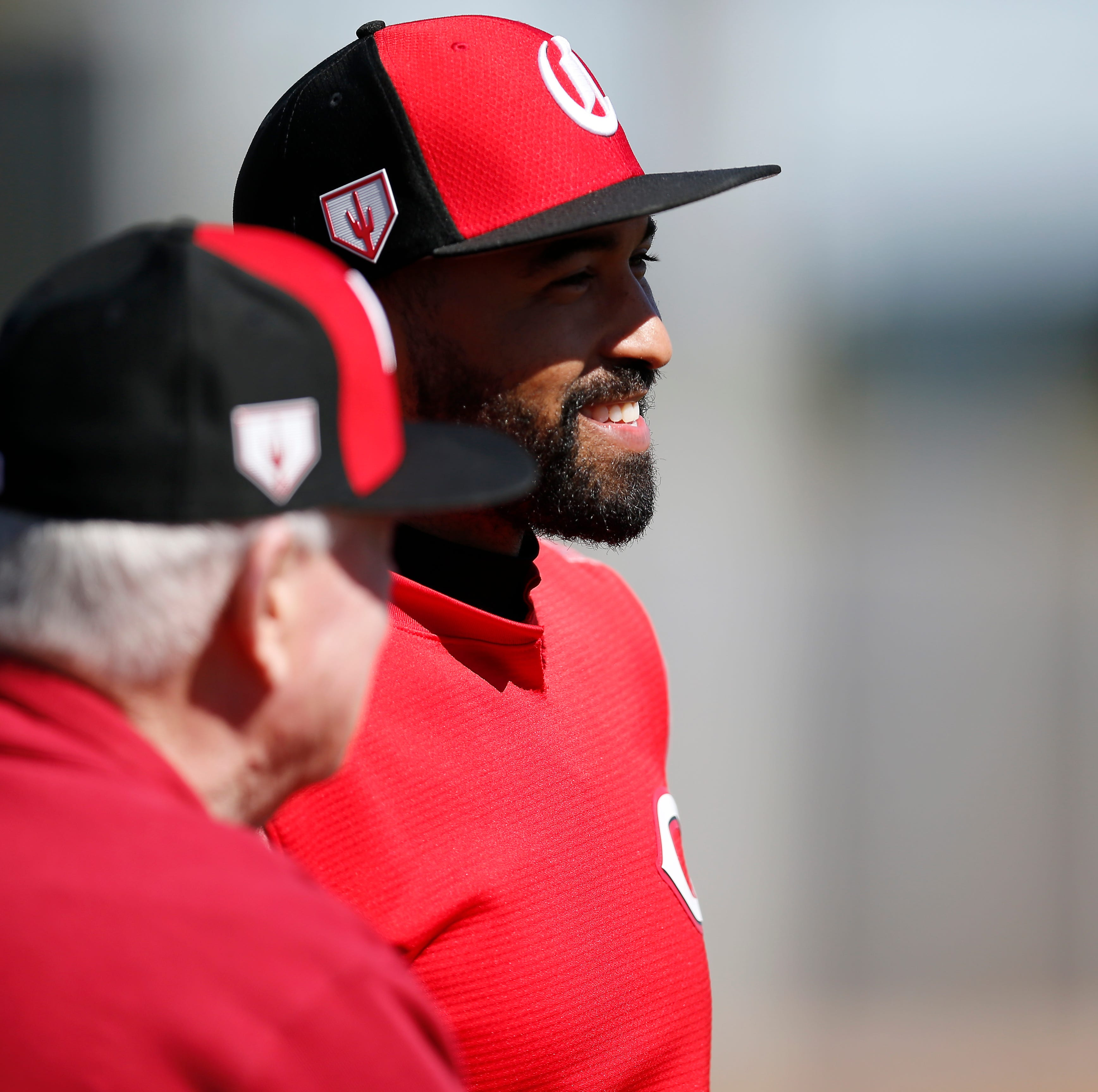 Spring Training report: 3 observations from Cincinnati Reds' fielding drills