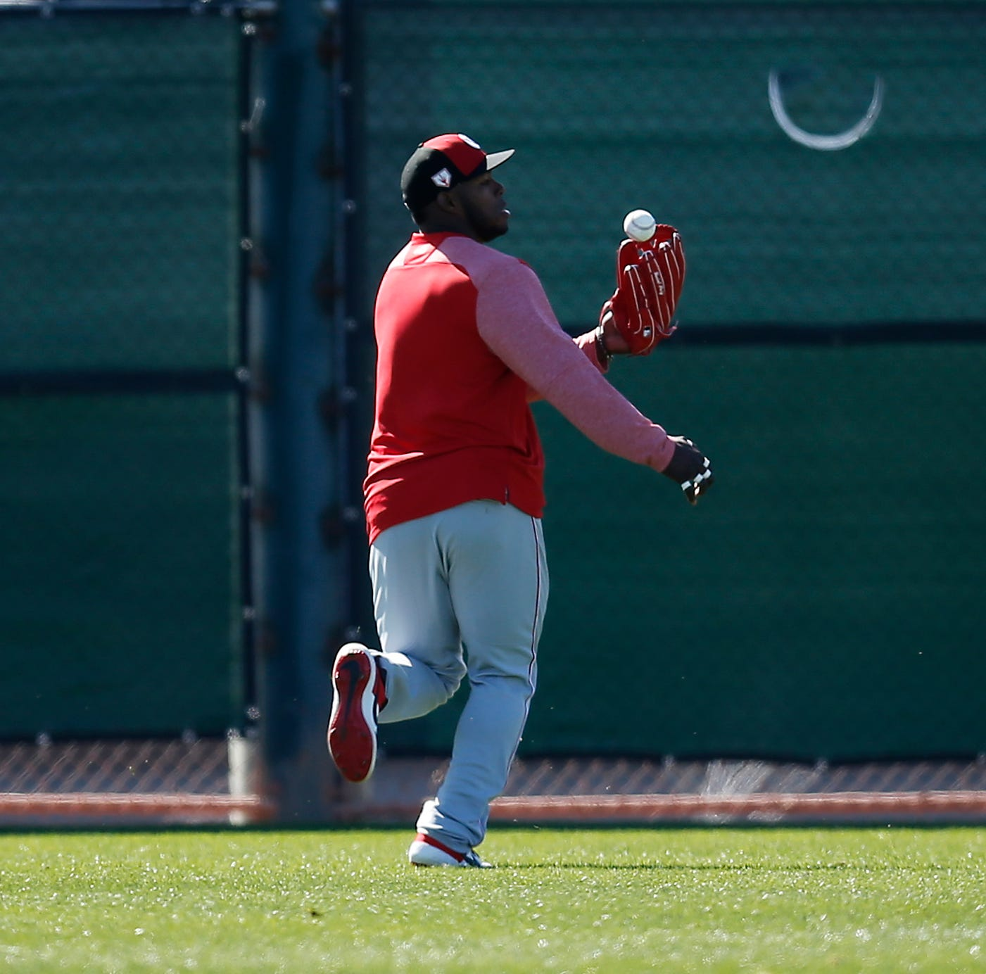 Cincinnati Reds Beat Podcast: Previewing the 2019 season and breaking down the roster