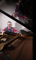 Les Widder of Coshocton has been tuning pianos since 1979. He also had a 35-year career as a teacher and principal.