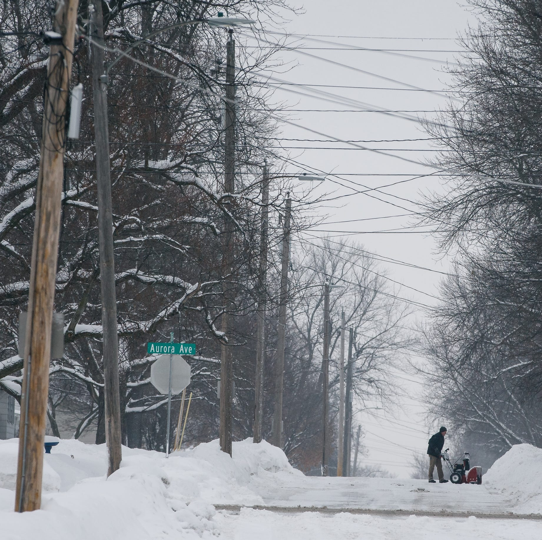 Des Moines and Waterloo win bragging rights for all the snow they shoveled in February