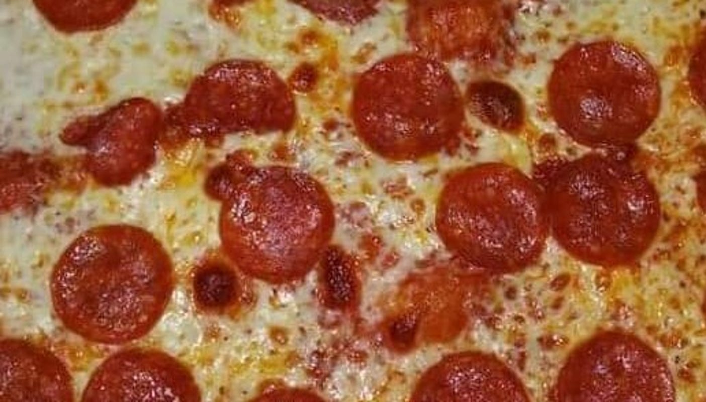 Best Frozen Pizza 2020.Zipp S Pizzaria In Adair Has Been Named The Best Pizza Place