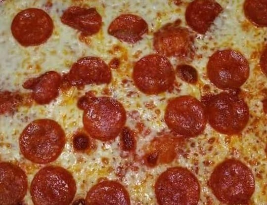 Good Pizza Places Near Me: Zipp's Pizzaria In Adair Has Been Named The Best Pizza