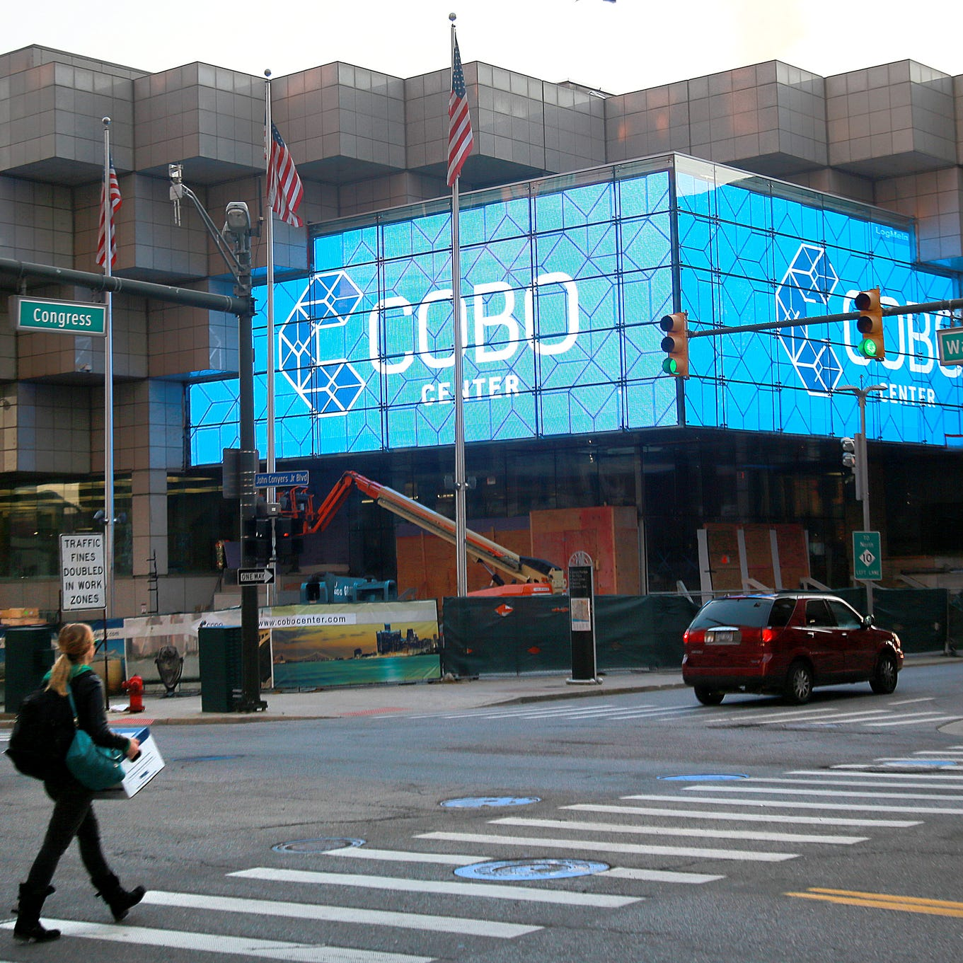 Cobo Center to get new name after years of controversy: What we know