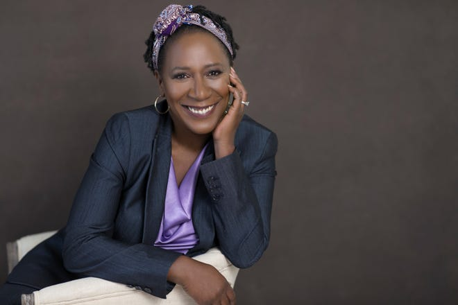"""Christy Coleman will keynote the 50th-anniversary celebration for Detroit Public TV's """"American Black Journal"""" Feb. 21."""