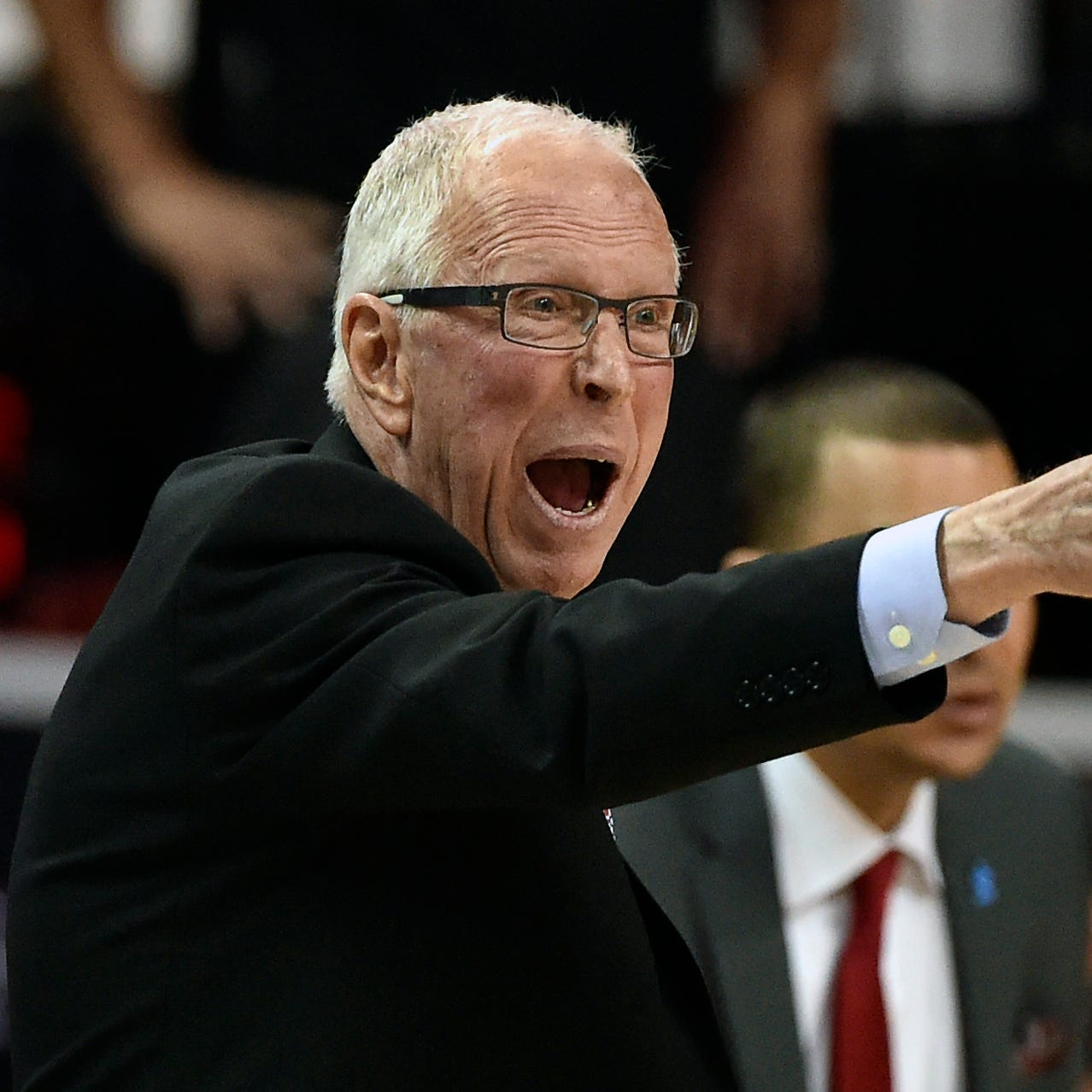 Former Michigan coach Steve Fisher to return to Crisler for Michigan State game