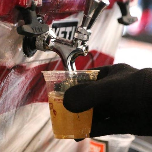 Costs stir token, beer brewhaha ahead of Winter Beer Festival