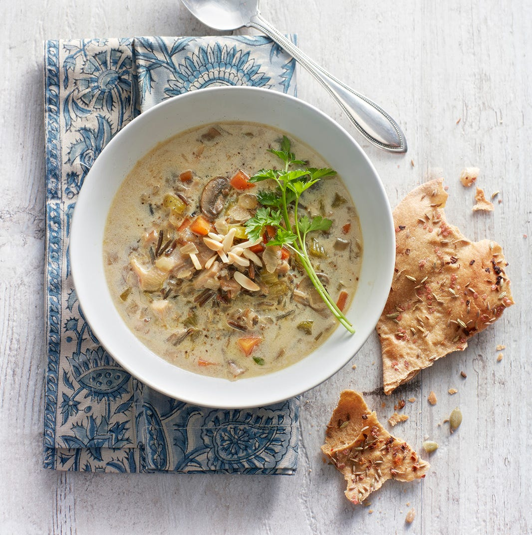 How to make the best Minnesota wild rice soup with these easy tips