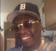 Jahil Acuff, 36, was shot to death at his home on Detroit's east side Jan. 24, 2019.