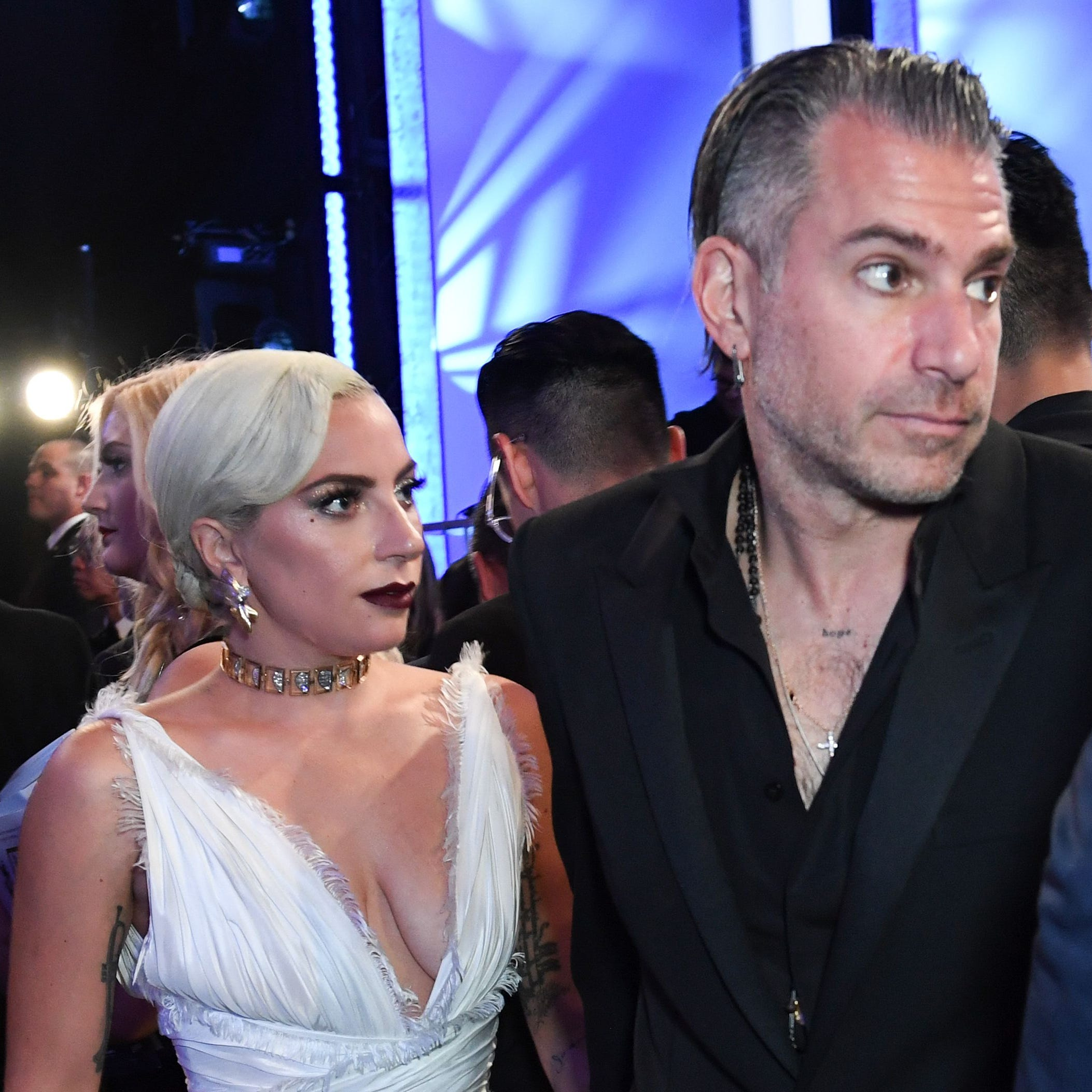 Lady Gaga, fiance Christian Carino no longer together