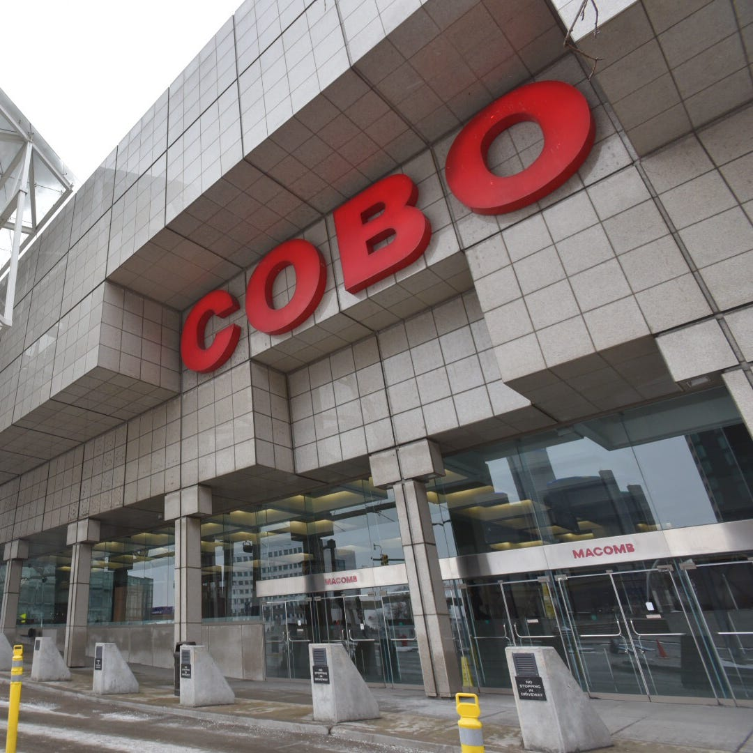 Chemical Bank wins Cobo Center naming rights in $33M deal