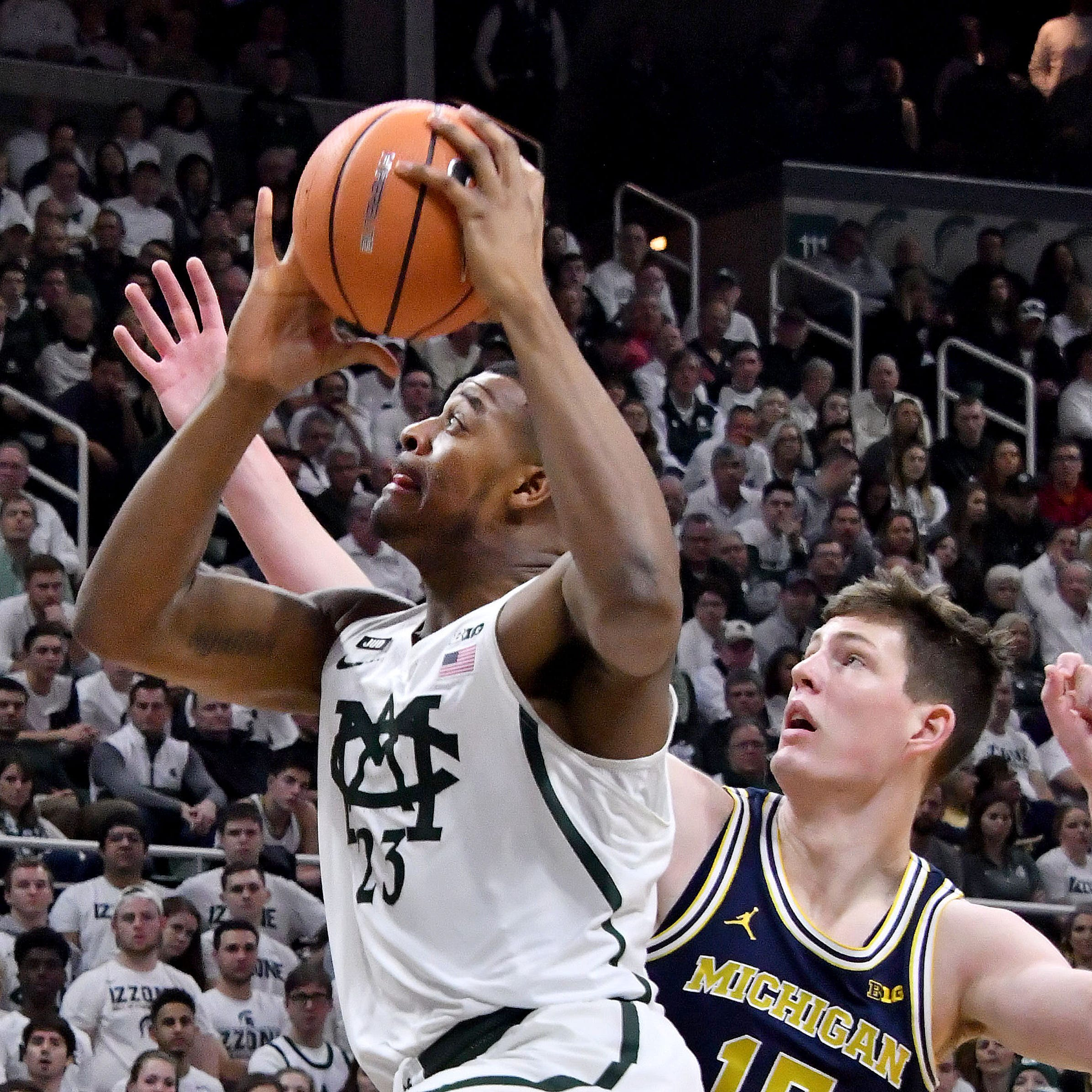 'Insane:' Ticket brokers amazed by get-in price for Michigan State-Michigan showdown
