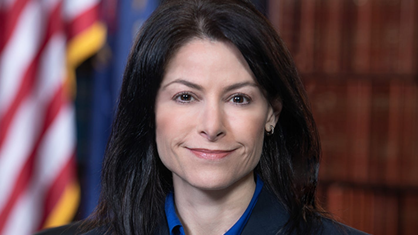Attorney General Nessel to Michigan Republicans on fraud claims: 'Put up or shut up'