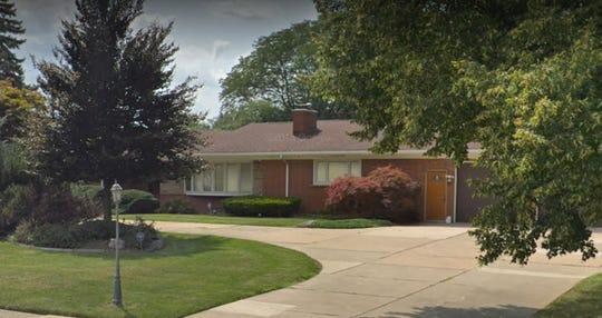 FBI agents raided the home of Allen Park businessman Shady Awad on Tuesday.