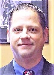 Scott Beecher