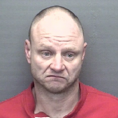 EPD: Man offered cops oral sex to get out of arrest