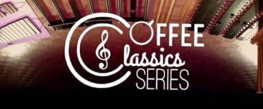 Coffee and Classics series continues at The Hub.