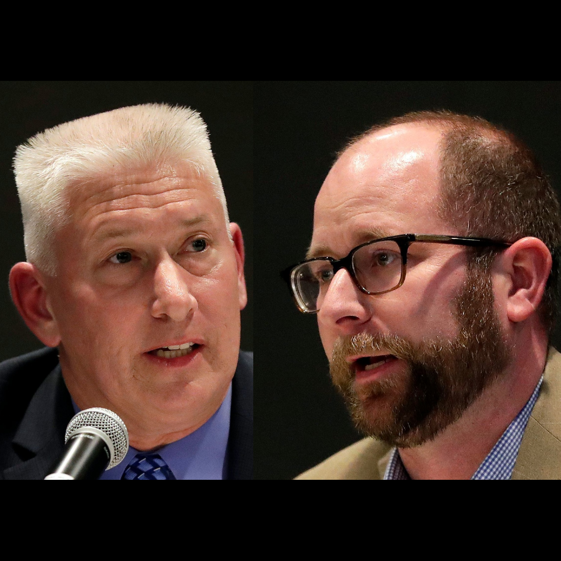 Eric Genrich, Patrick Buckley to vie for Green Bay mayor after winning crowded primary