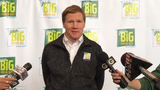 Mark Murphy, president and CEO of the Green Bay Packers, discusses his high hopes for Give BIG Green Bay 2019 and admiration for local nonprofits.