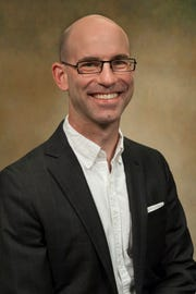 Jamie Lynch, St. Norbert College Professor of Sociology and executive director of SNC's Strategic Research Institute.