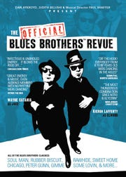The Official Blues Brothers Revue is coming to the Preston Arts Center on Thursday, Feb. 23, at 8 p.m.