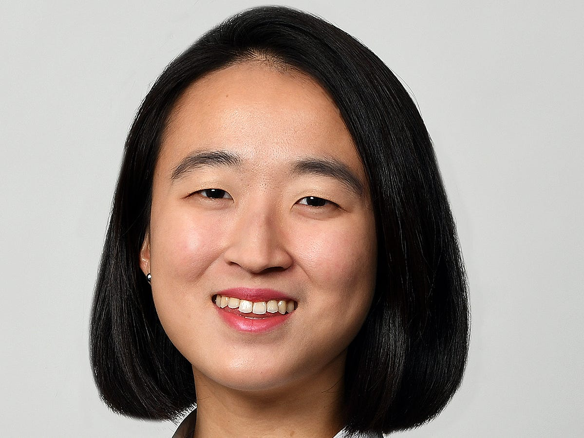 Hyesoo Chae, West Lafayette, a graduate of Carmel High School and a graduate student at Purdue University studying pharmacy.