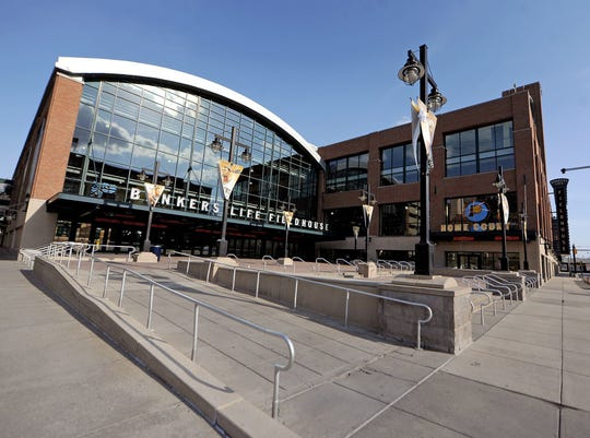 The Indiana Pacers, Indianapolis officials and state lawmakers are negotiating a deal that would keep the team in town for a minimum of 25 more years. The team uses public dollars for operations and improvements at Bankers Life Fieldhouse.