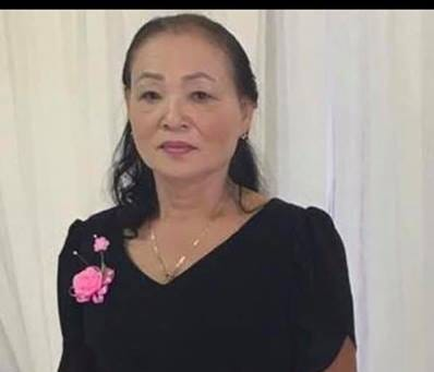 Cho Thi Van was the hardworking mother of 12, according to a GoFundMe campaign set up to pay for her funeral expenses.