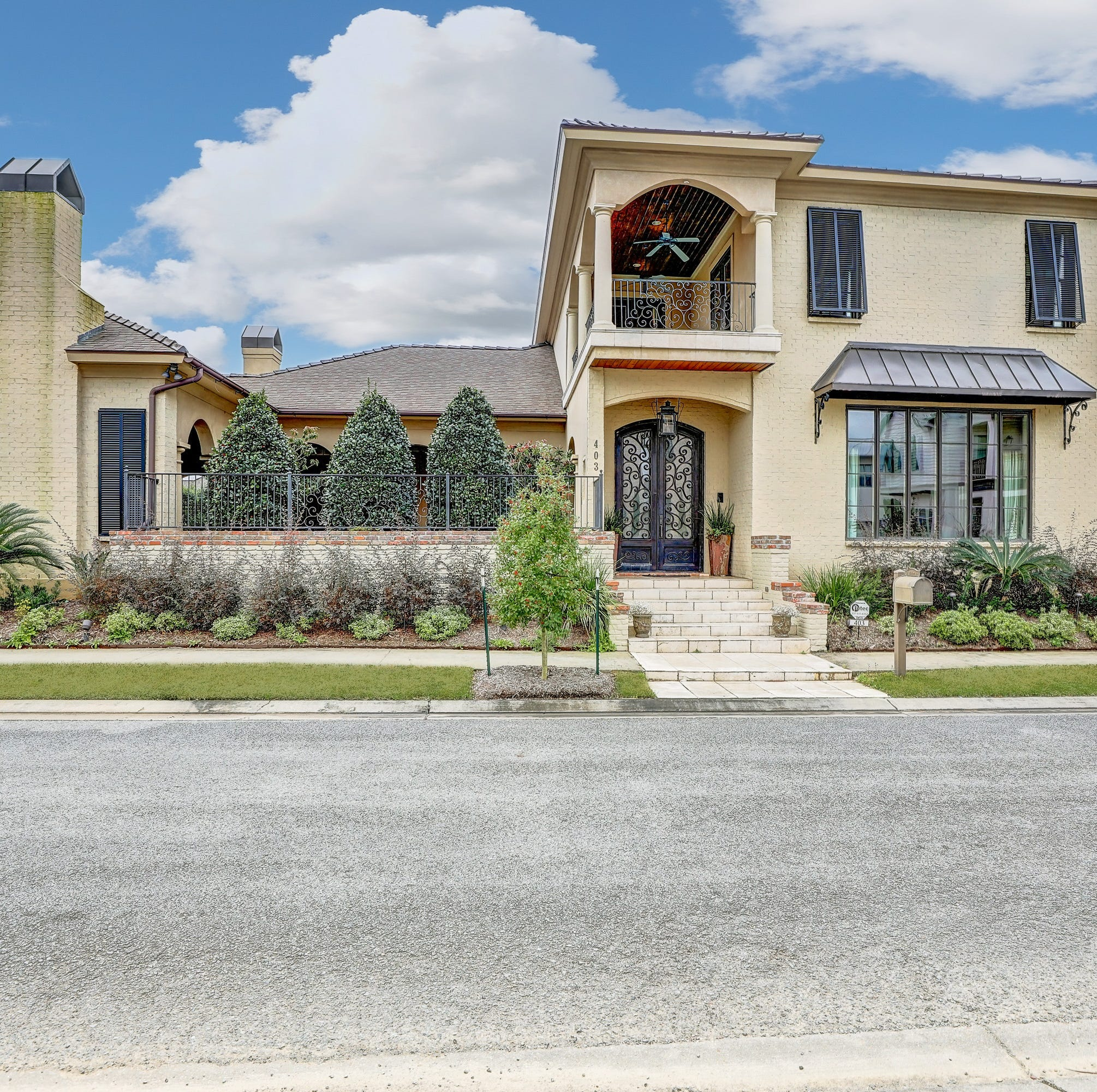 Got $2M? See this jaw dropping mansion in River Ranch