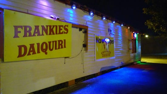 Frankie's Daiquiri is offering $19.99 Gallon Daiquiris + 10 Jello Shots only during Mardi Gras with exclusive deals on Jello Shots and other intoxicating goodies