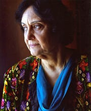 Riffat Hassan is a University of Louisville professor emerita.