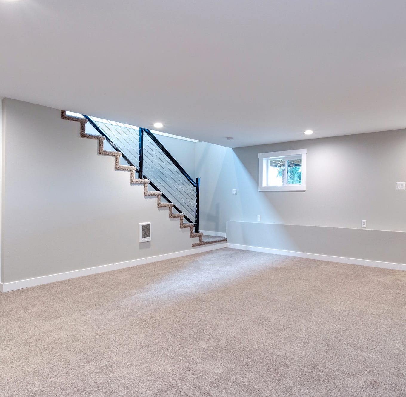 How Do I Choose the Right Flooring For My Basement?