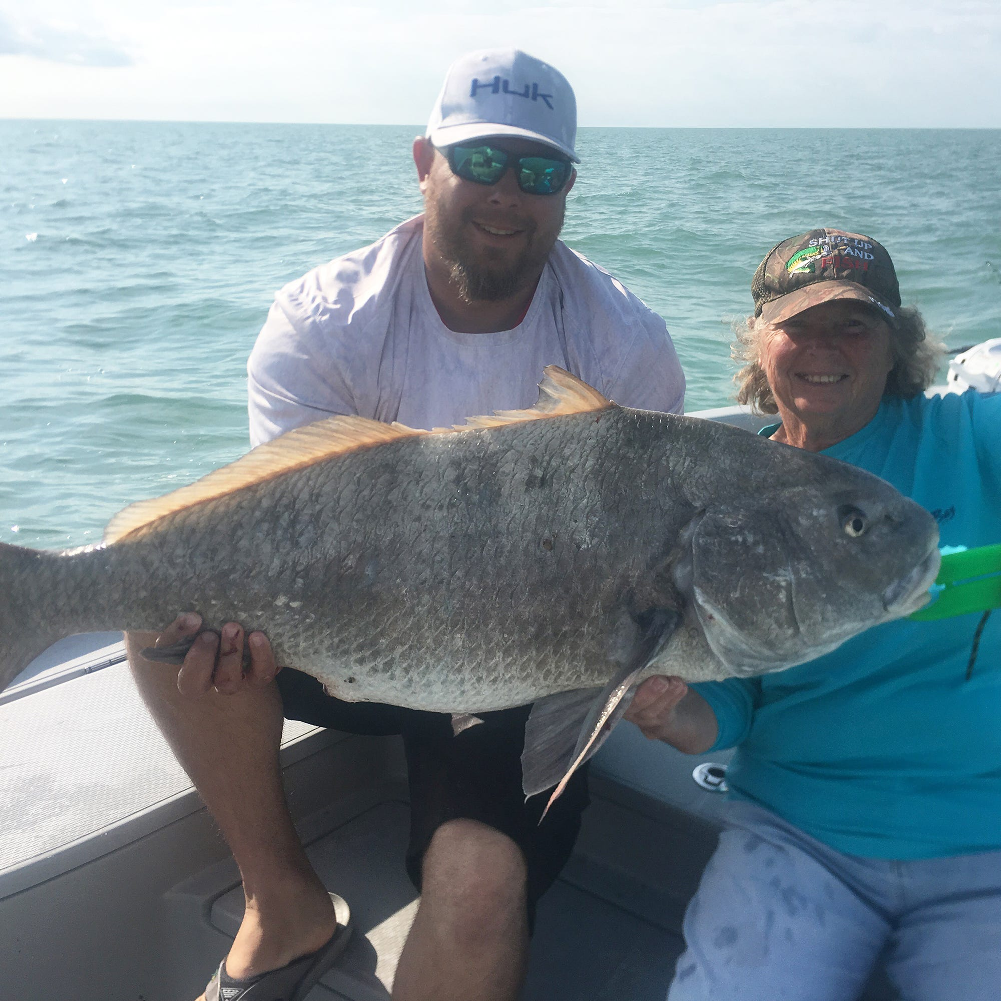 Fishingcast: Conditions for Southwest Florida, Feb. 22-28