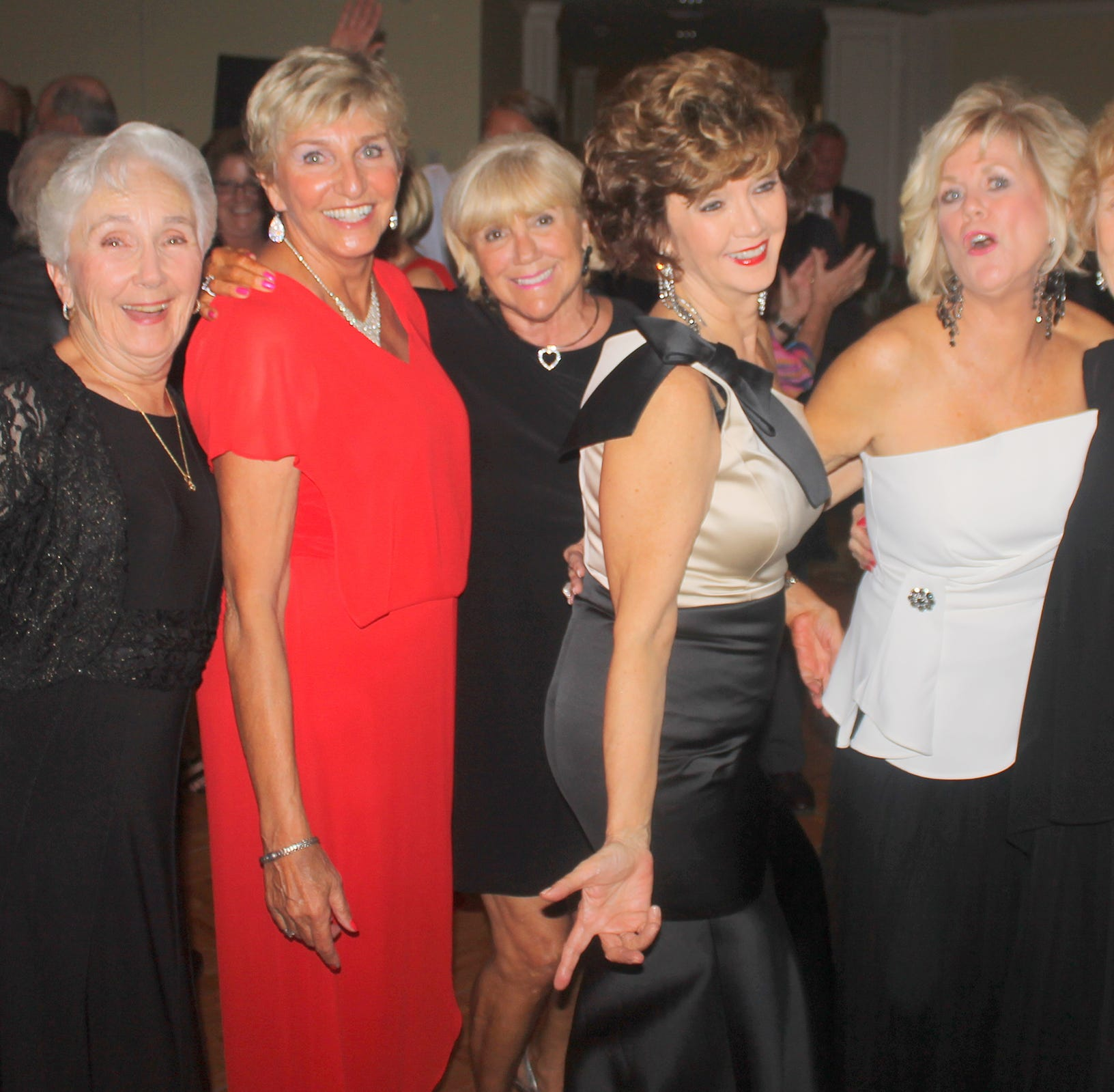 Social Scene: Marco Men's Club Sweetheart Ball