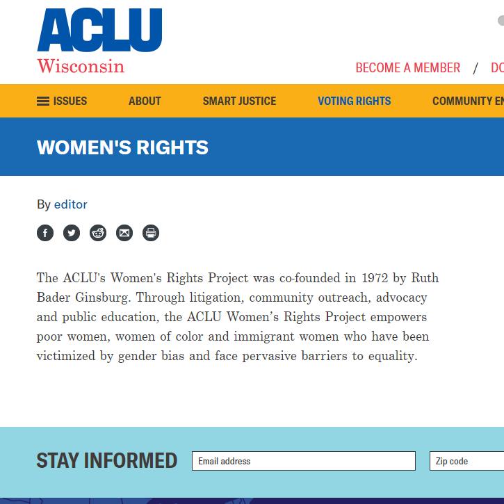 ACLU accuses Kenosha schools of creating hostile environment for girls with 'Big Boobie,' 'Big Booty' awards